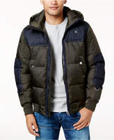 G Star Men's Whistler Puffer Coat