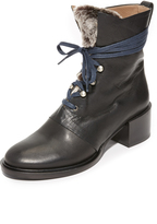 Coclico Mack Shearling Boots