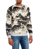 Iuter Raglan Printed Teddy Bear Sweatshirt