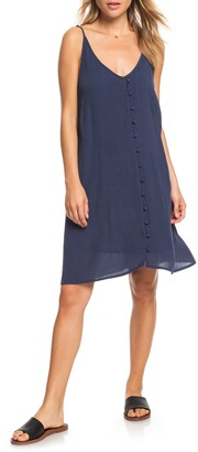 Roxy Siren Treasure Sleeveless Dress