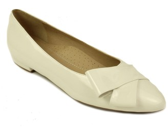 VANELi Goran Pointed Toe Flat - Multiple Widths Available