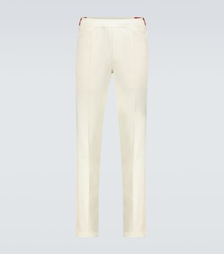 adidas x Wales Bonner Lovers stirrup trackpants