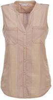 Woolrich Women's Conundrum Eco-Rich Sleeveless Shirt