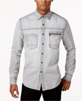 Sean John Men's Big & Tall Minus Shirt