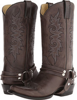 Stetson Outlaw Harness Boot