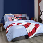 Tommy Hilfiger Chambray Duvet Cover - Blue - Single