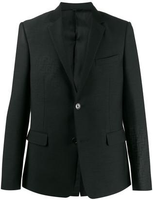 Fendi Wool Jacket