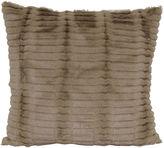 JCPenney Faux-Fur Decorative Pillow
