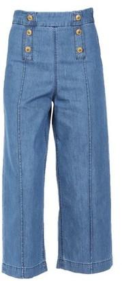 MKT Studio Denim trousers