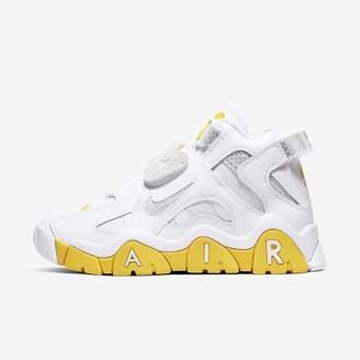 Nike Women's Shoe Barrage Mid