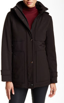 Kenneth Cole New York Soft Shell Coat