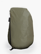 Cote & Ciel Olive Isar Twin Touch Memory Backpack