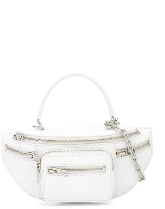 Alexander Wang Attica small tote bag
