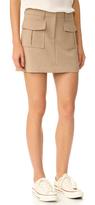 Theory Lupah Skirt