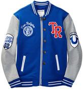 True Religion Letterman Jacket (Big Boys)