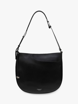 Radley London Pockets Leather Shoulder Bag