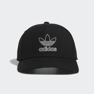adidas Dart Precurve Hat