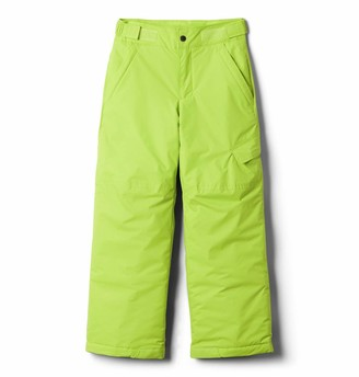Columbia Boys Ice Slope II Snow Pant 60GSM Insluation Waterproof Fabric