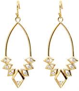 Rachael Ryen - Diamond Deco Drops - Gold