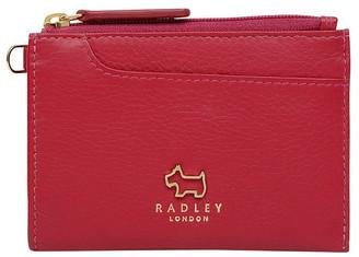 Radley Pockets Small Zip Top Coin Purse