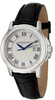 Raymond Weil Men's 5478-STC-00300 Tradition Analog Display Swiss Quartz Black Watch