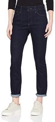 NYDJ Women's Alina Ankle Slim Jeans,10 UK (Manufacturer Size: 10)