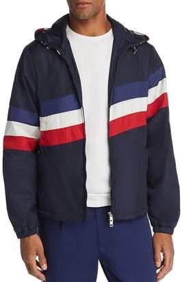 Moncler Cam Hooded Zip Jacket