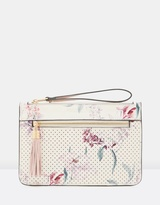 Forever New Carina Zip Pouch