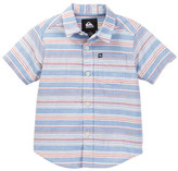 Quiksilver Rifter Shirt (Toddler Boys)