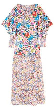 All Things Mochi Long dress