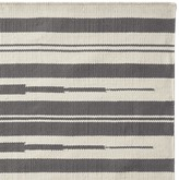 Williams-Sonoma Williams Sonoma Aura Stripe Indoor/Outdoor Rug, Gray