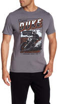 Barbour Famous Duke Graphic Print Tee