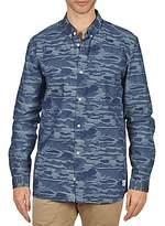 Suit ROD Blue