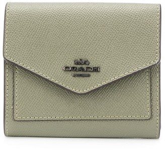 Coach Logo Envelope Wallet
