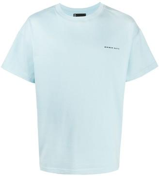 Styland Minimum Waste crew-neck T-shirt