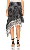 Preen Line Kendal Pompoms Skirt