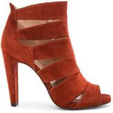 Pura Lopez Cutout Heel