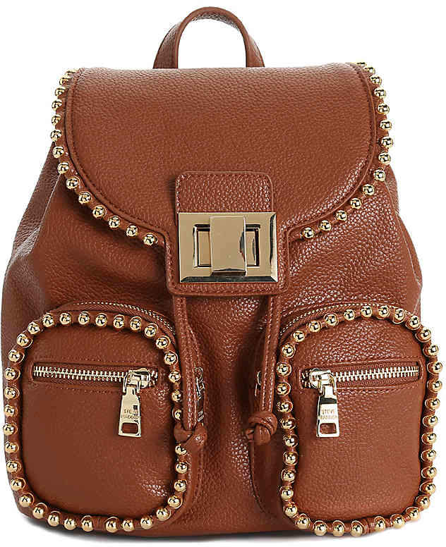 5c805f12dd Steve Madden Brown Handbags - ShopStyle