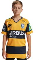 Canterbury of New Zealand Cardiff Blues Third 2015/16 Shirt Junior