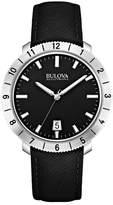 Bulova Men's Moonview Quartz Watch