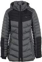 Salomon STORMFEEL Winter jacket black