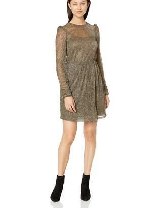 Bailey 44 Women's Sheer Details with Cami Slip Dress Under