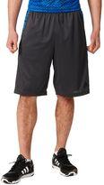 adidas Men's Glitch Athletic Shorts