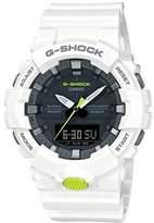 G-Shock GA800 White