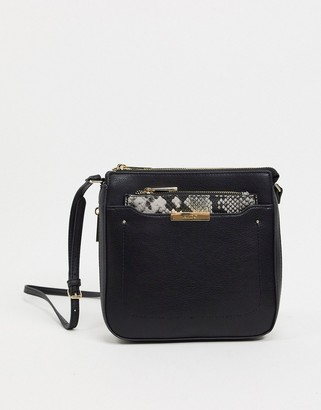 Aldo saliniel cross body bag