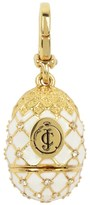 Juicy Couture Faberge Egg Charm