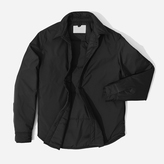 Everlane The Filled Shirt Jacket