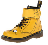 Dr. Martens Kid's Collection Adventure Time Jake D (Little Kid)