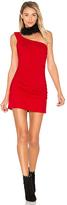 Susana Monaco Clementine 16 Mini Dress