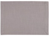 Rustic Cotton Placemats (Set of 4)